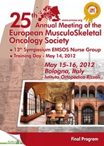25th Annual Meeting EMSOS